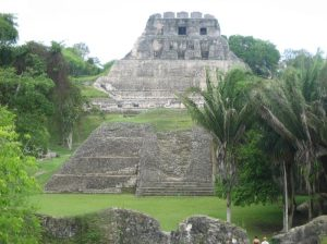 The Maya Ruins are truly a sight