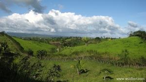 Southern-Belize Guatemala border