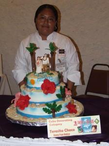 Best Cake Decorator
